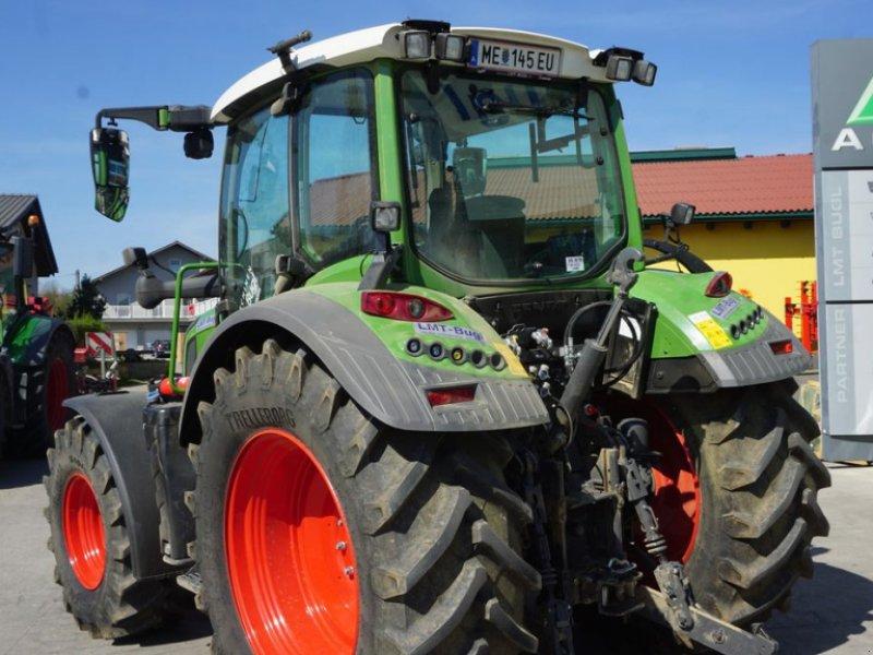 Traktor des Typs Fendt 312 Vario S4 Power, Gebrauchtmaschine in Hürm (Bild 5)