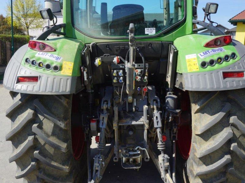 Traktor des Typs Fendt 312 Vario S4 Power, Gebrauchtmaschine in Hürm (Bild 6)