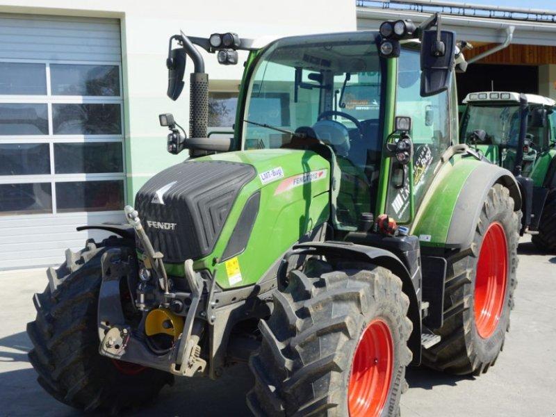 Traktor des Typs Fendt 312 Vario S4 Power, Gebrauchtmaschine in Hürm (Bild 2)