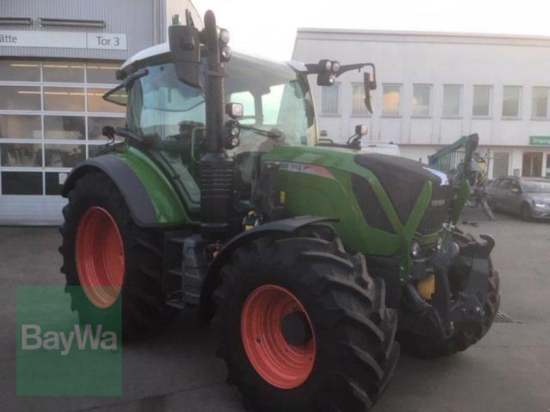 Traktor des Typs Fendt 312 Vario S4 Power, Gebrauchtmaschine in Waldkirchen (Bild 1)