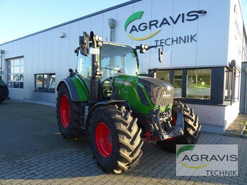 Traktor des Typs Fendt 312 VARIO S4 PROFI PLUS, Gebrauchtmaschine in Bardowick (Bild 1)