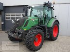 Traktor des Typs Fendt 312 Vario S4 Profi TMS in Borken