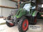 Traktor des Typs Fendt 312 Vario S4 Profi in Husum