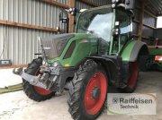 Traktor des Typs Fendt 312 Vario S4 Profi, Gebrauchtmaschine in Husum