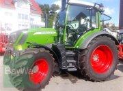 Fendt 312 VARIO S4 PROFI Traktor