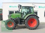Fendt 312 VARIO S4 PROFI Tractor