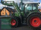 Traktor des Typs Fendt 312 Vario S4 Profi in Winklarn