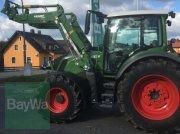 Fendt 312 Vario S4 Profi Тракторы