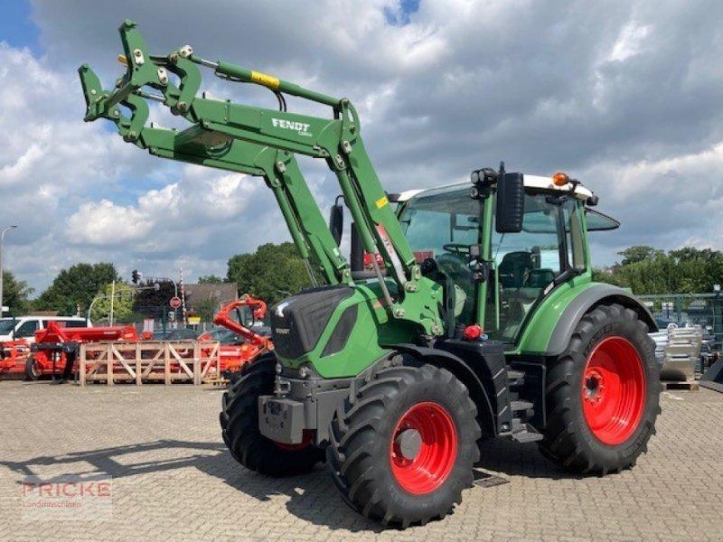 Traktor typu Fendt 312 Vario S4 Profi, Gebrauchtmaschine w Bockel - Gyhum (Zdjęcie 1)