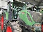Traktor des Typs Fendt 312 Vario S4 in Dannstadt-Schauernhe