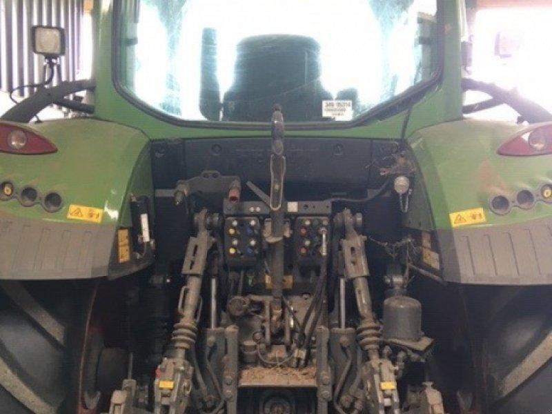 Traktor of the type Fendt 312 Vario S4, Gebrauchtmaschine in Grantham (Picture 4)