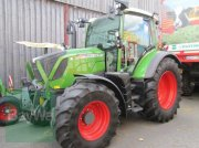 Fendt 312 VARIO S4 Traktor