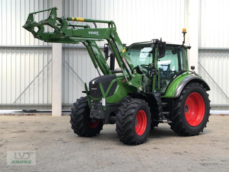 Traktor typu Fendt 312 Vario S4, Gebrauchtmaschine w Spelle (Zdjęcie 1)