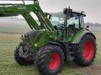 Traktor des Typs Fendt 312 Vario S4 in Ostbayern