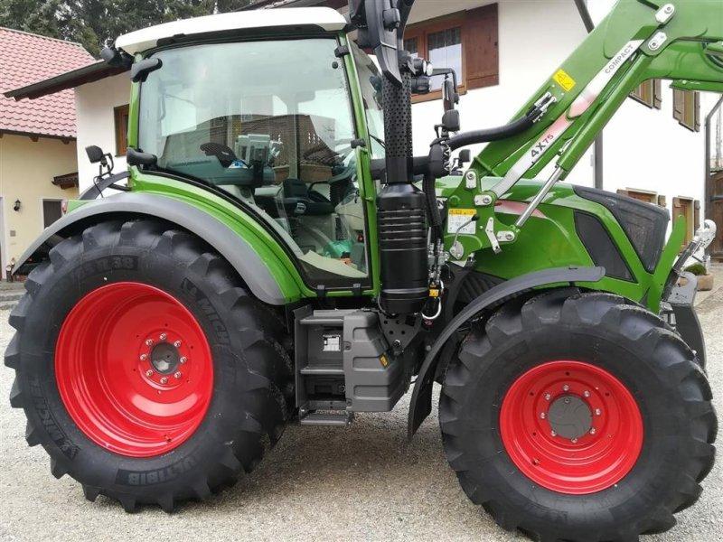Traktor des Typs Fendt 312 Vario S4, Gebrauchtmaschine in Ostbayern (Bild 3)