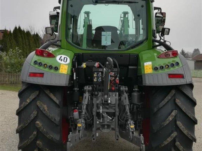 Traktor des Typs Fendt 312 Vario S4, Gebrauchtmaschine in Ostbayern (Bild 4)