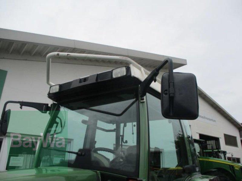 Traktor des Typs Fendt 312 VARIO TMS  #202, Gebrauchtmaschine in Schönau b.Tuntenhaus (Bild 8)