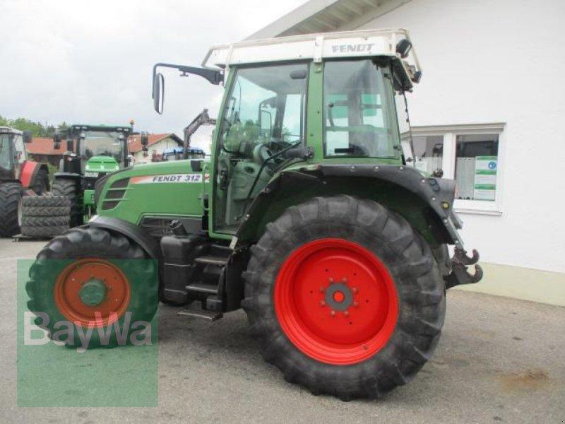 Traktor des Typs Fendt 312 VARIO TMS  #202, Gebrauchtmaschine in Schönau b.Tuntenhaus (Bild 6)