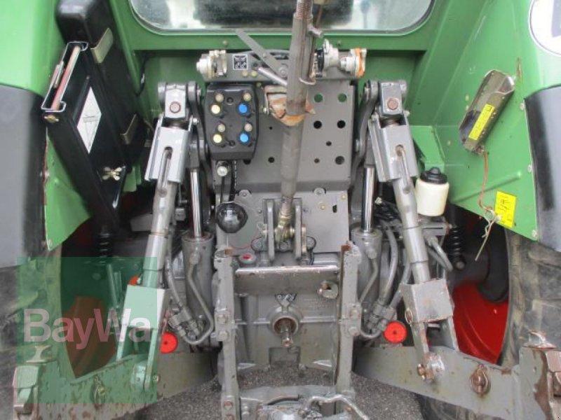 Traktor des Typs Fendt 312 VARIO TMS  #202, Gebrauchtmaschine in Schönau b.Tuntenhaus (Bild 5)