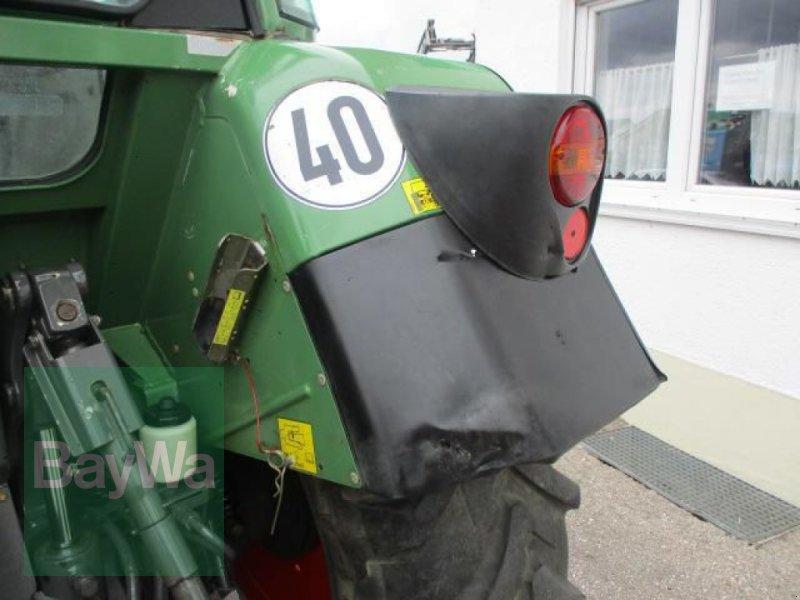 Traktor des Typs Fendt 312 VARIO TMS  #202, Gebrauchtmaschine in Schönau b.Tuntenhaus (Bild 4)
