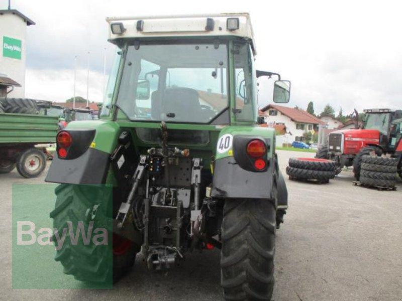 Traktor des Typs Fendt 312 VARIO TMS  #202, Gebrauchtmaschine in Schönau b.Tuntenhaus (Bild 3)