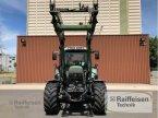 Traktor des Typs Fendt 312 Vario TMS COM 3 in Frankenberg/Eder