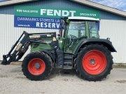Traktor a típus Fendt 312 Vario TMS med Stoll Robust F15 HDPM Frontlæsser, Gebrauchtmaschine ekkor: Rødekro