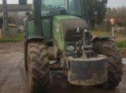 Traktor du type Fendt 312 VARIO TMS, Gebrauchtmaschine en PEYROLE