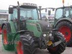 Traktor typu Fendt 312 Vario TMS v Eichendorf