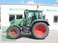 Fendt 312 VARIO TMS Traktor