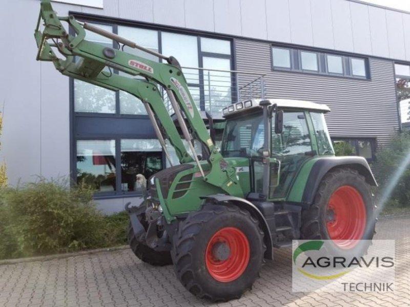 Traktor des Typs Fendt 312 VARIO, Gebrauchtmaschine in Nienburg (Bild 1)
