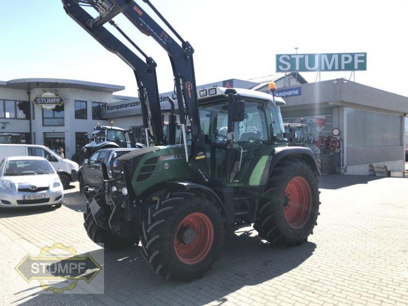 Traktor des Typs Fendt 312 Vario, Gebrauchtmaschine in Grafenstein (Bild 1)