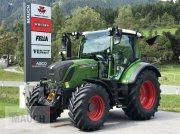 Fendt 312 Vario Tractor