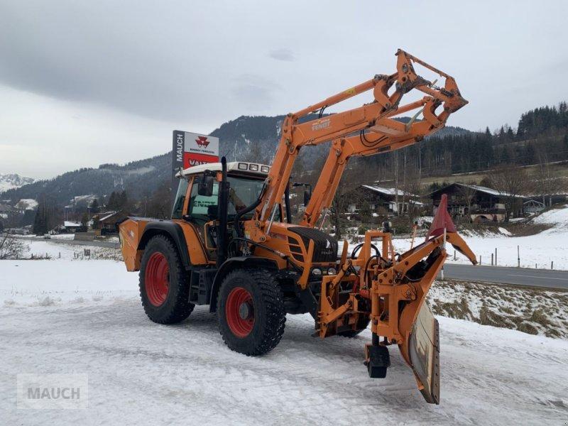 Traktor des Typs Fendt 312 Vario, Gebrauchtmaschine in Eben (Bild 1)