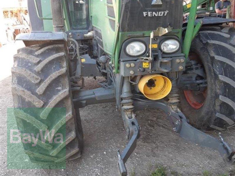 Traktor του τύπου Fendt 312 Vario, Gebrauchtmaschine σε Ehingen (Φωτογραφία 3)