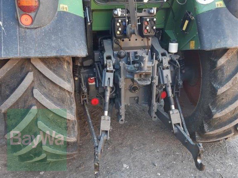 Traktor του τύπου Fendt 312 Vario, Gebrauchtmaschine σε Ehingen (Φωτογραφία 6)