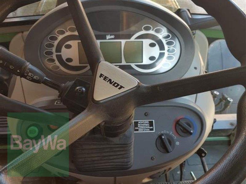 Traktor του τύπου Fendt 312 Vario, Gebrauchtmaschine σε Ehingen (Φωτογραφία 9)