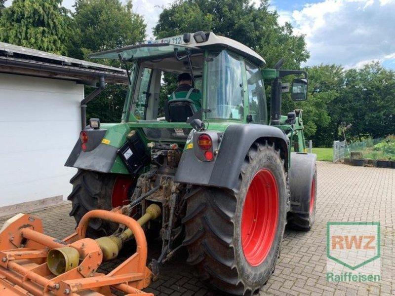Traktor des Typs Fendt 312 Vario, Gebrauchtmaschine in Diez (Bild 2)