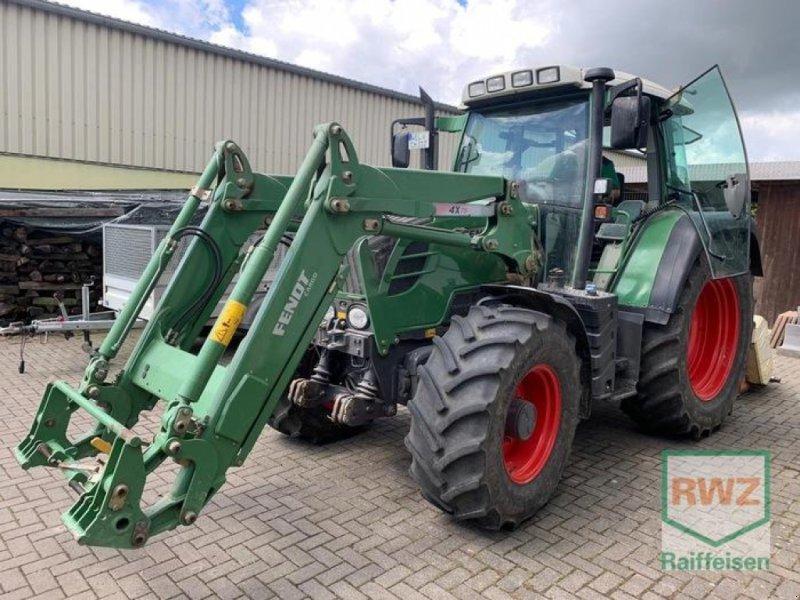 Traktor des Typs Fendt 312 Vario, Gebrauchtmaschine in Diez (Bild 3)