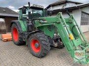 Traktor des Typs Fendt 312 Vario, Gebrauchtmaschine in Diez