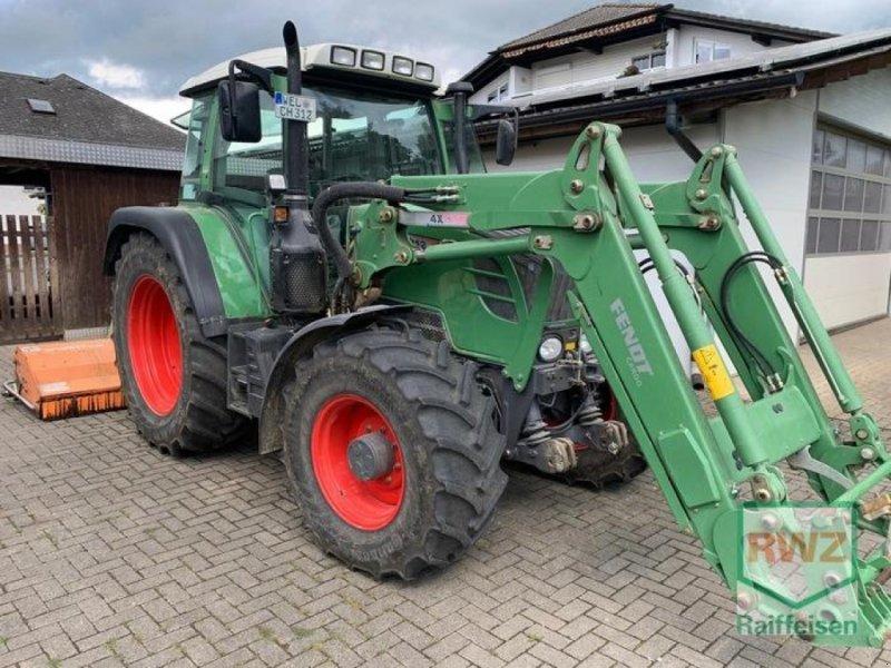 Traktor des Typs Fendt 312 Vario, Gebrauchtmaschine in Diez (Bild 1)