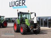 Traktor des Typs Fendt 312 Vario, Gebrauchtmaschine in Putzleinsdorf