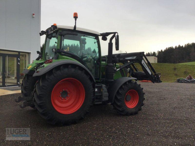Traktor des Typs Fendt 312 Vario, Vorführmaschine in Putzleinsdorf (Bild 3)