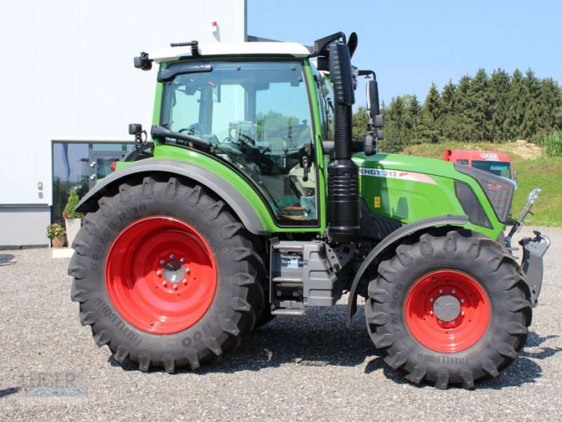 Traktor типа Fendt 312 Vario, Neumaschine в Putzleinsdorf (Фотография 3)