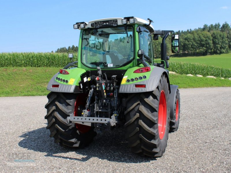 Traktor типа Fendt 312 Vario, Neumaschine в Putzleinsdorf (Фотография 4)