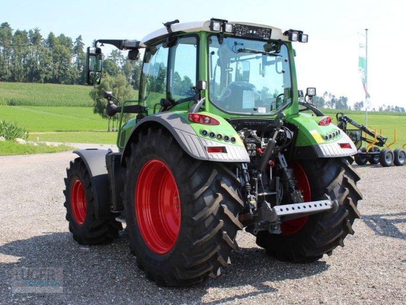 Traktor типа Fendt 312 Vario, Neumaschine в Putzleinsdorf (Фотография 5)