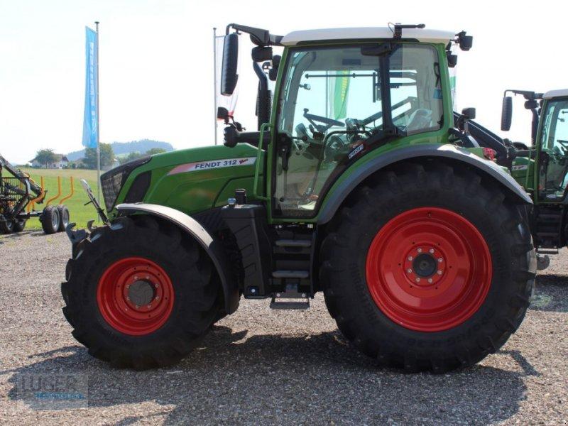 Traktor типа Fendt 312 Vario, Neumaschine в Putzleinsdorf (Фотография 6)