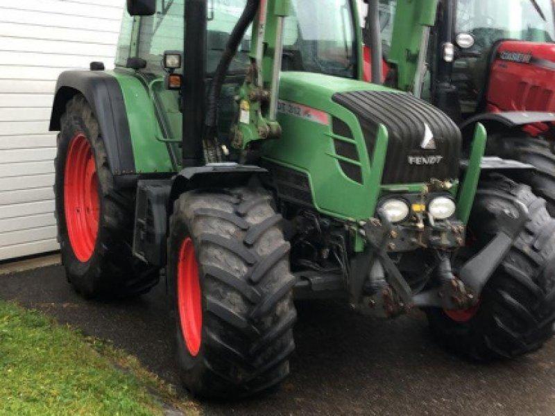 Traktor des Typs Fendt 312 Vario, Gebrauchtmaschine in Traberg (Bild 1)
