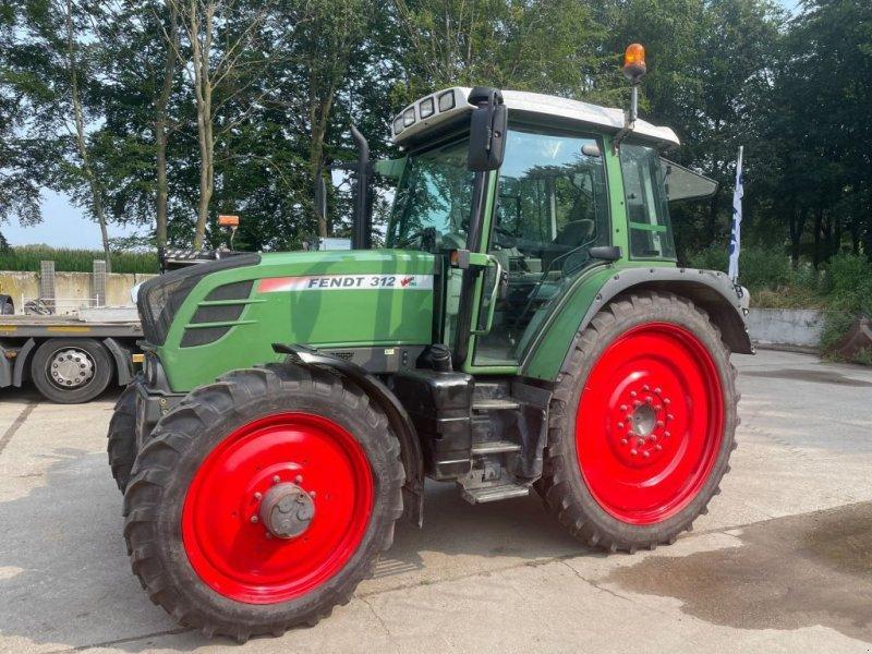 Traktor типа Fendt 312 vario, Gebrauchtmaschine в Lierop (Фотография 1)