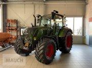 Traktor des Typs Fendt 312 Vario, Vorführmaschine in Burgkirchen